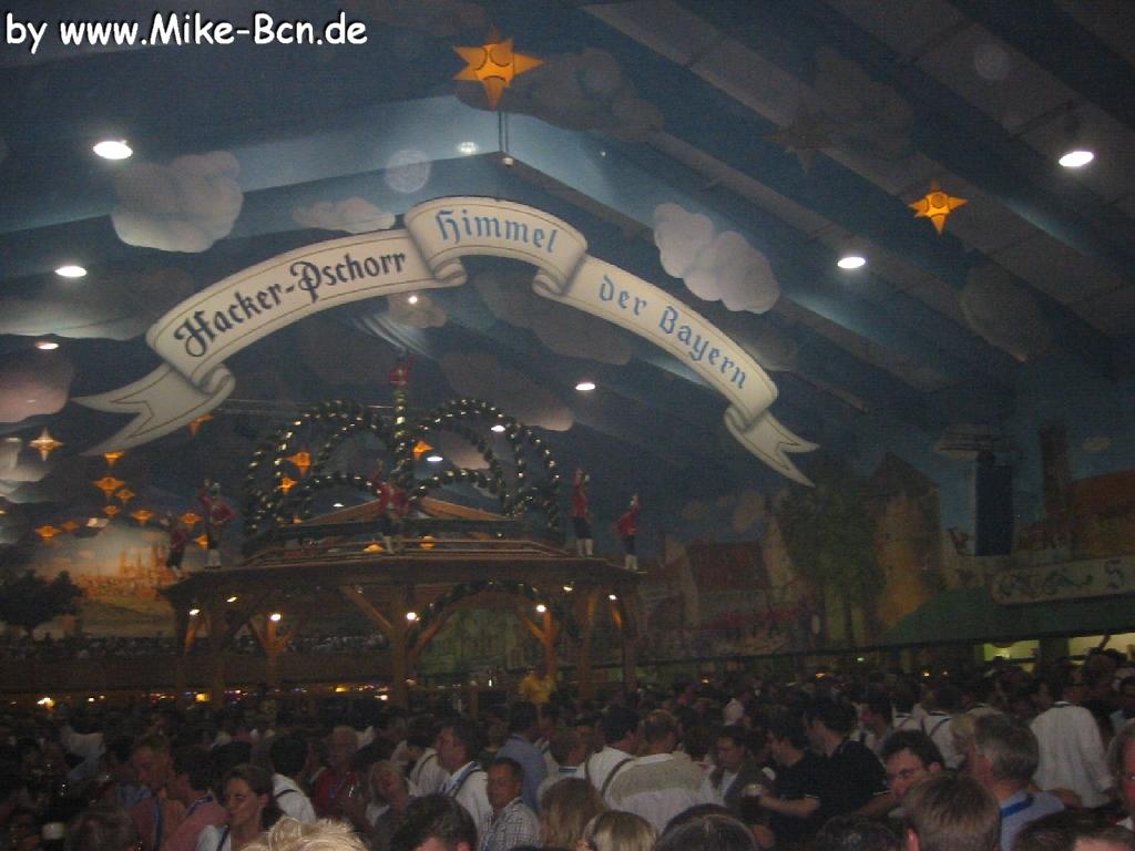 Wiesn2009 - 22.09.2009